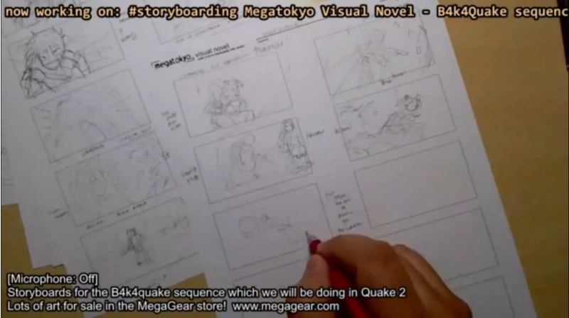 BakaQuakeStoryBoards