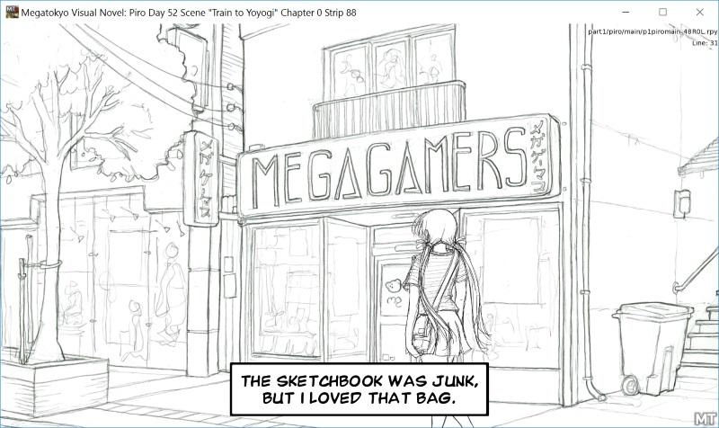 MegagamersOutside