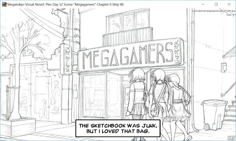 MamiAsakoYukiMegagamers